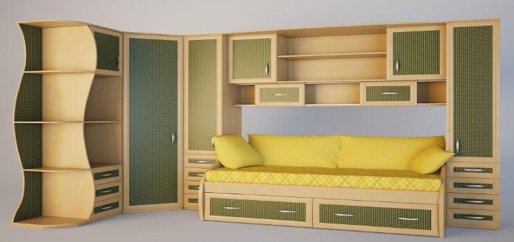 24fa3ab968ef Корпусная мебель в магазине «Центромебель» в Запорожье. Заказывайте мебель  в дом по акции.