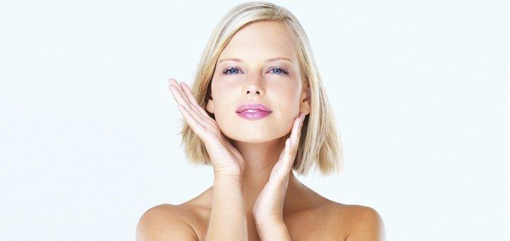 Скидка до 64% на ультразвуковую, механическую или комбинированную чистку лица в клубе здоровья и красоты «Витамин»