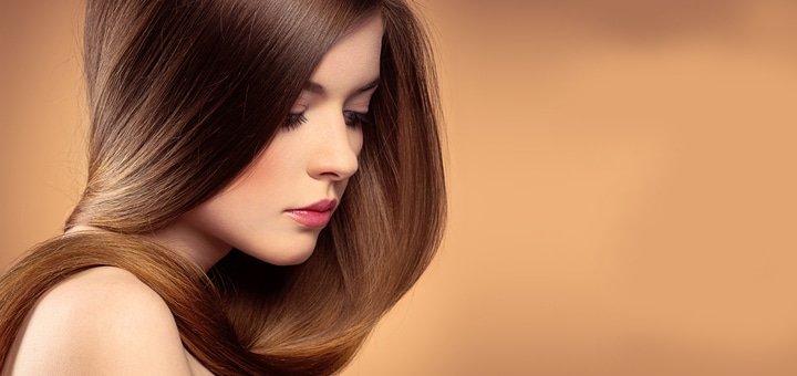 Стрижка, ламинирование, «Реконструкция волос», блондирование, окрашивание, полировка в салоне красоты «City style»
