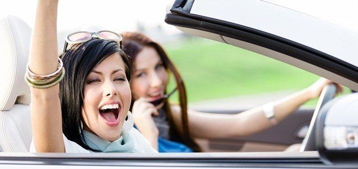 Полный теоретический и практический экспресс, стандарт или бизнес курс вождения в сети автошкол «Онега». 29 филиалов