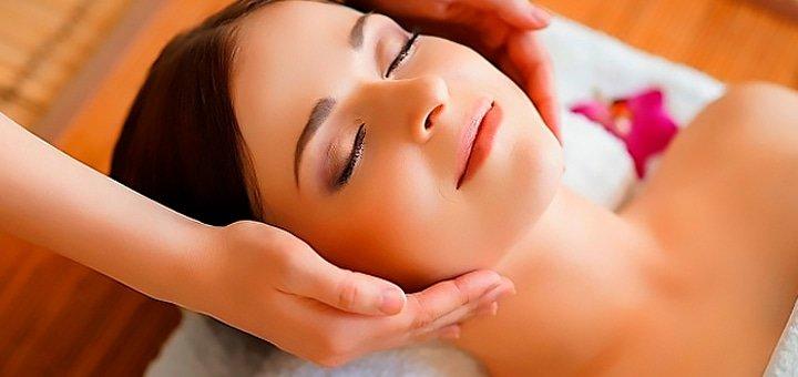 До 5 сеансов массажа лица с гиалуроновой кислотой и профессиональным уходом в SPA-салоне «ВLISS»