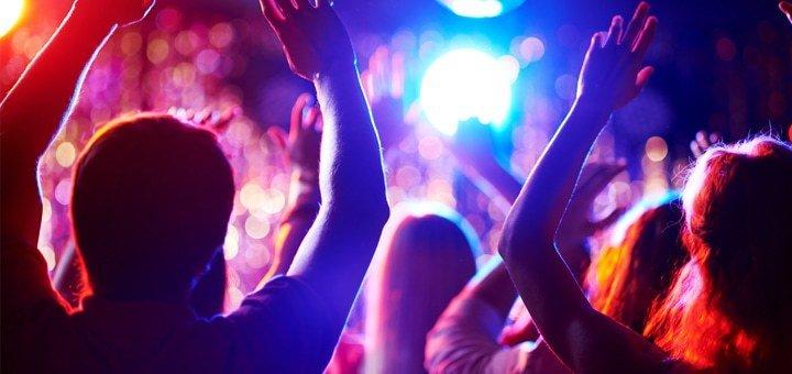 Скидка 50% на вход в ночной клуб «Диалог»