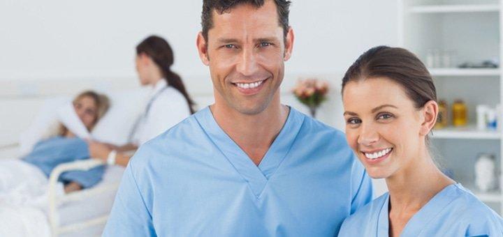 Обследование у гинеколога или гинеколога-эндокринолога в «Медицинском центре женского здоровья»