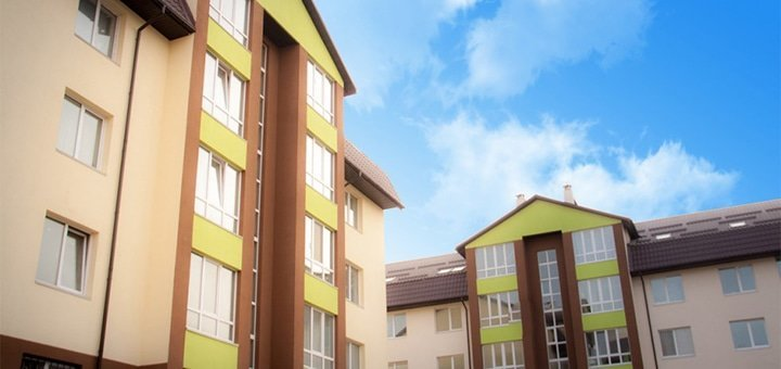 Персональная скидка на выбранную квартиру до 100 000 грн в ЖК «Львівський Маєток»