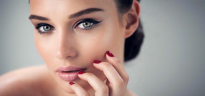 Атравматическая чистка ABR + ABR professional пилинг от салона красоты Елены Луценко