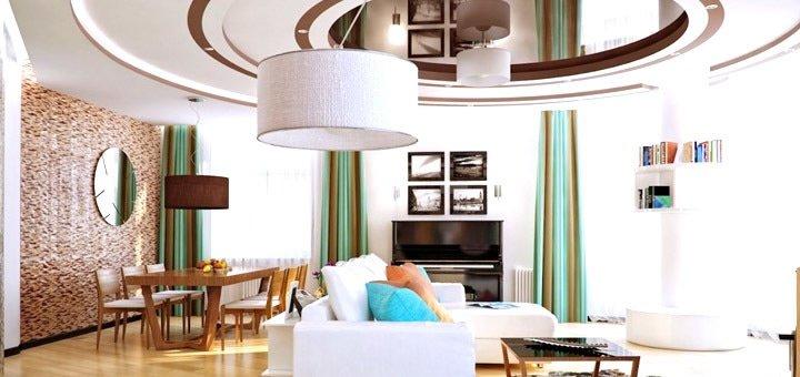 Гамма дизайн натяжные потолки