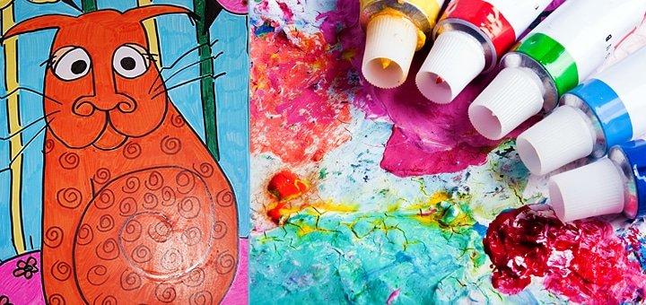 Настройся на творчество! 5, 10 или 15 занятий живописью маслом в студии живописи «Охра»!