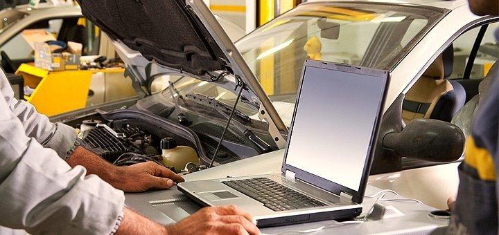 Плохо заводится двигатель, увеличен расход топлива? Время для диагностики автомобиля от СТО «Стелс»!