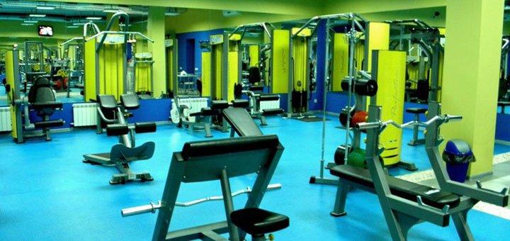 До 12 месяцев дневного или безлимитного посещения тренажерного зала «Аватар-спорт»