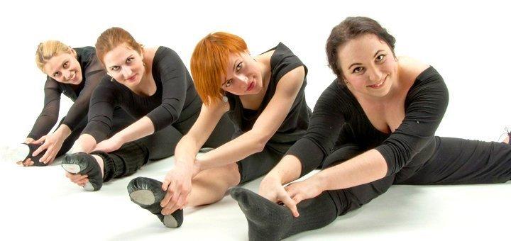 До 16 занятий по любым направлениям танцев в студии «EVO dance»
