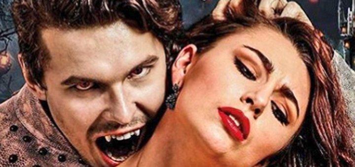 Мюзикл «Dracula Vlad» в Октябрьском дворце