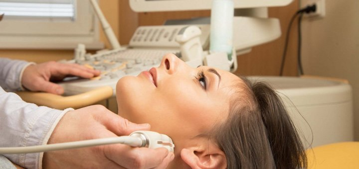 Обследование сосудов головы и шеи в медицинском центре «Pechersk Medical Studio»
