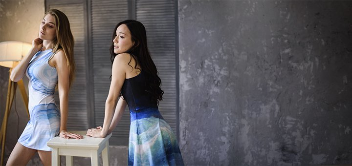 Скидка 20% на летнюю коллекцию магазина женской одежды в стиле bright casual «ІНША»