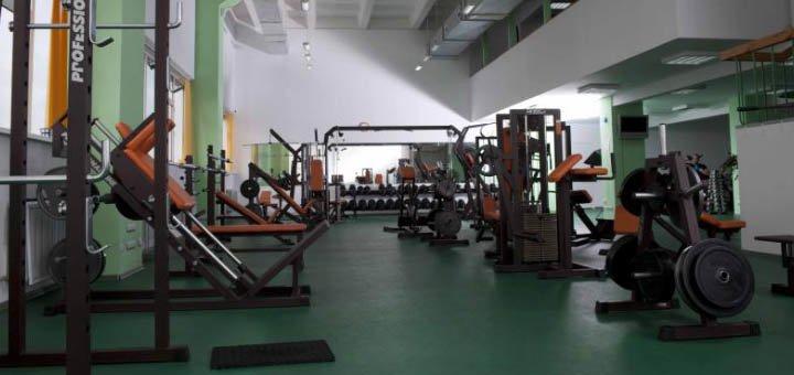 До 6 месяцев безлимитного посещения спортивного клуба «Фитнес Академия»