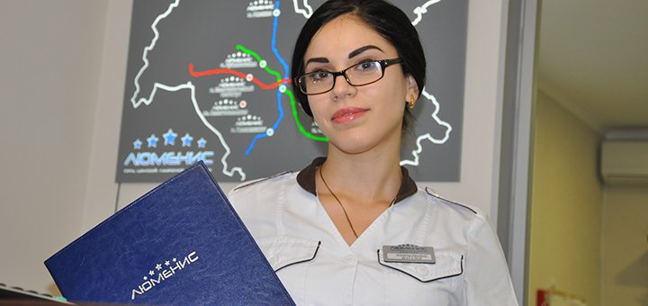 Скидка 50% на лазерную эпиляцию зоны подмышек в сети центров «Люменис»