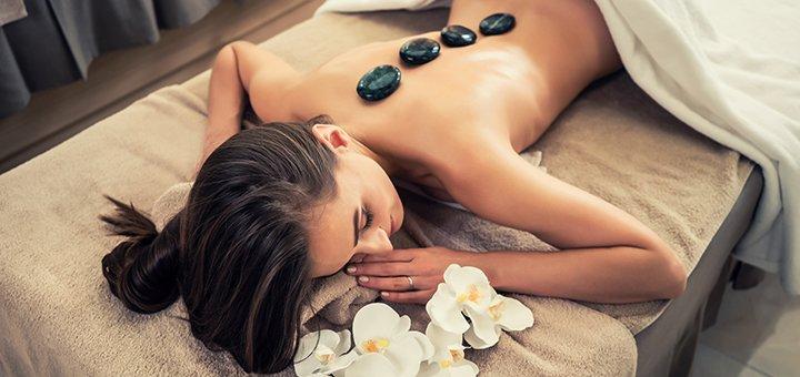 SPA-программа Шелковые объятия со Stone-терапией в «Helena Exclusive & Beauty Soul Studio»