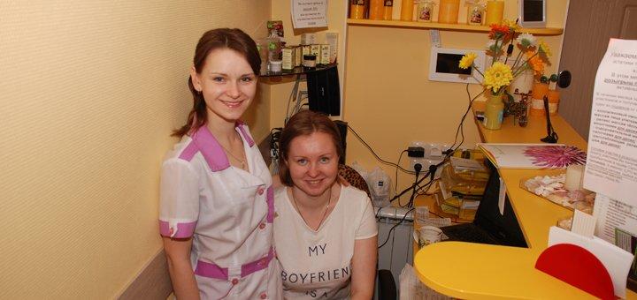 До 10 сеансов LPG-массажа всего тела на оригинальном аппарате 6-го поколения в салоне «Nova Я»