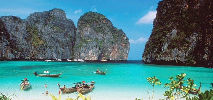 Скидка 70$ на все туры в Таиланд от компании «LiveLoveTravel»