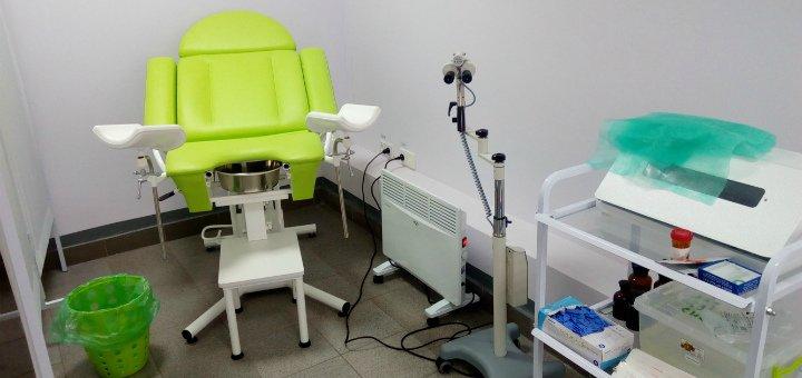 Обследование у гинеколога-эндокринолога в «Центре женского здоровья»
