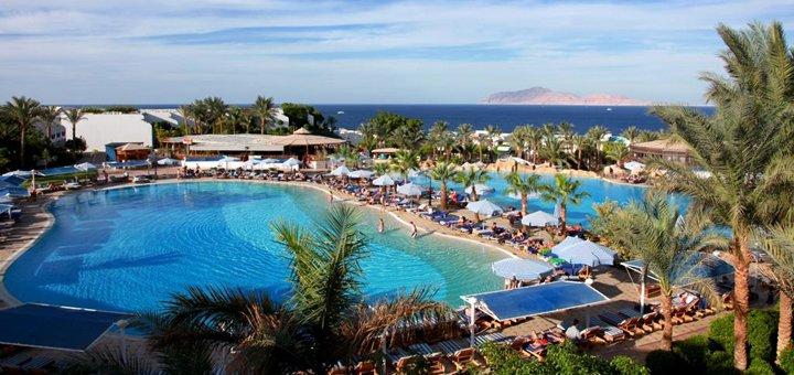 Скидка 12% на отдых в Египте в отеле «Sultan Gardens Resort» 5*