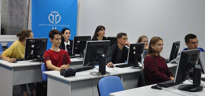 Курсы Python, QA, Java и Front-End в учебном центре «Main Academy»