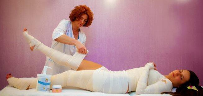 Скидка 20% на медовый массаж всего тела в салоне красоты «Style-Nika»