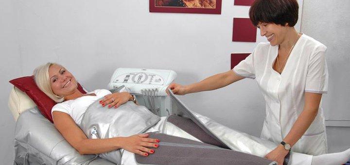 Скидка 20% на программу по экспресс-похудению в салоне красоты «Style Nika»