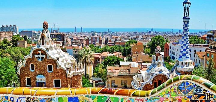 Скидка 8% на горящие туры в  Испанию от туристического агентства «Заманчивые туры»