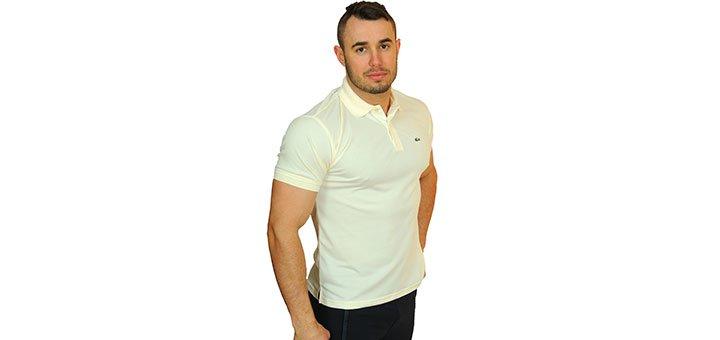 Скидка 20% на все летние мужские футболки