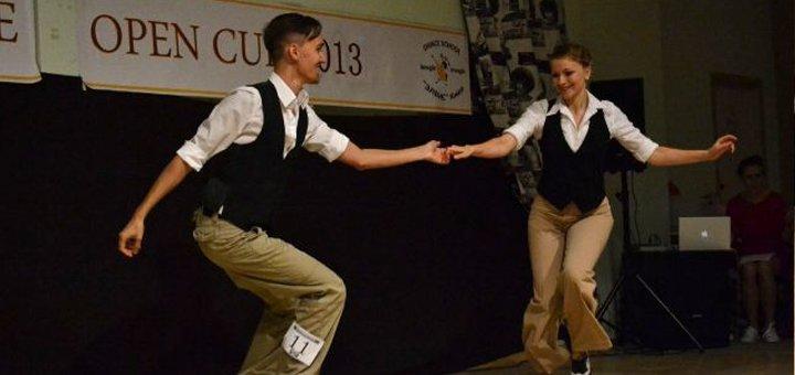 До 8 занятий рок-н-роллом, соулом, джазом и буги-вуги в школе танцев «ЭЛВИС»