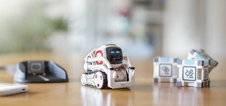 Билеты на уникальную выставку живых роботов «Smart Robots» на ВДНХ
