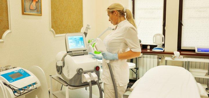 Скидка до 85% на лазерную эпиляцию в центре лазерной косметологии «Studio Laser»