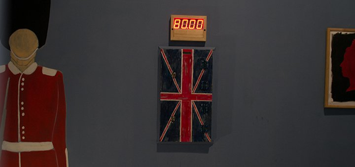 Посещение квест-комнаты «80 дней вокруг света» от создателей квестов «IQuestKomnata»