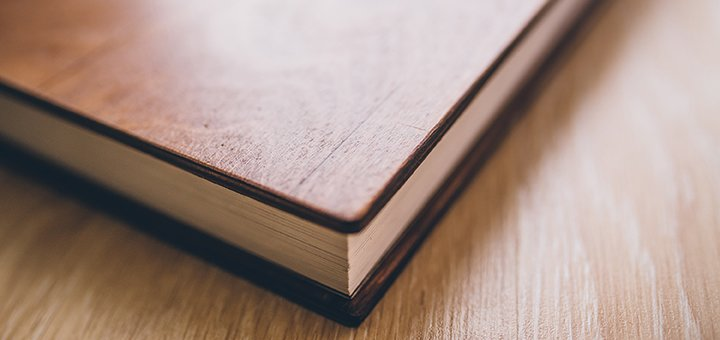 Скидка до 33% на печать фотокниг с деревянной обложкой от «Деревянные фотокниги»