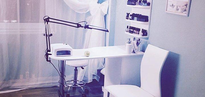 До 10 процедур вакуумного массажа лица в студии «AntiSalon»