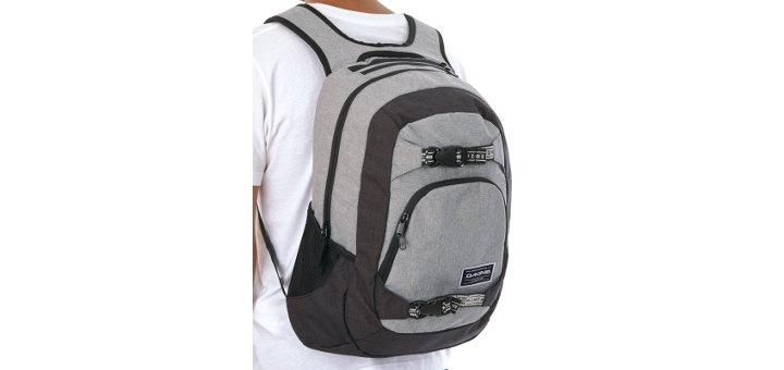 Скидка 20% на все рюкзаки «Dakine» в интернет-магазине «too.com.ua»