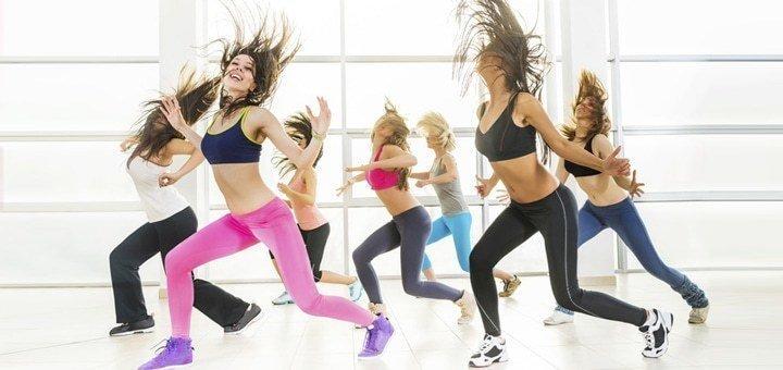 До 6 месяцев занятий танцами на выбор в студии танцев «Life in Dance»