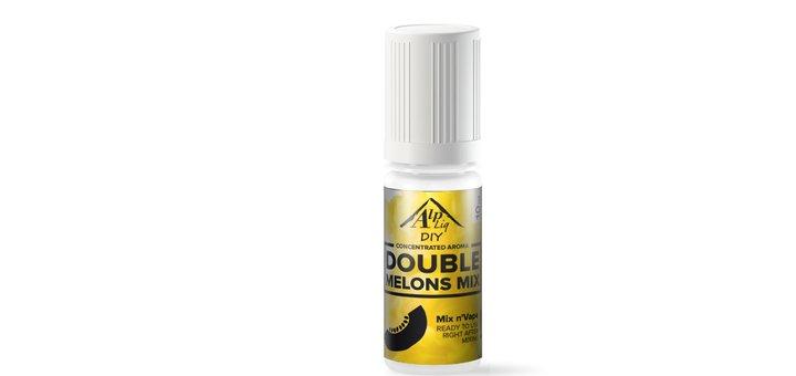 Скидка на концентрированные натуральные ароматизаторы для электронных сигарет «Mix n'Vape»