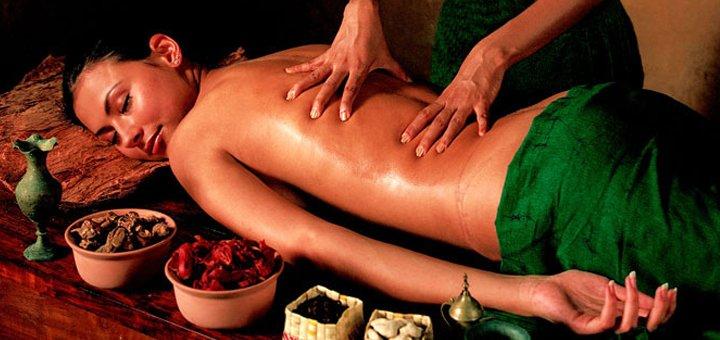До 10 сеансов расслабляющего или релакс массажа в кабинете «Массаж для души»