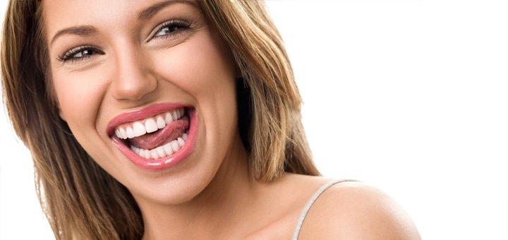 Скидка до 52% на установку циркониевых коронок в стоматологической клинике «ТенДДент»