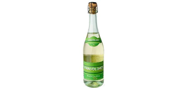 Скидка 28% на вино игристое Fragolino Fantasia