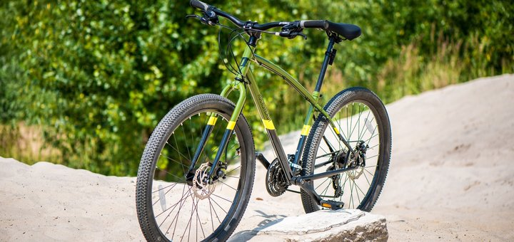 Скидка до 40% на велосипеды от интернет - магазина «Veliki.com.ua»