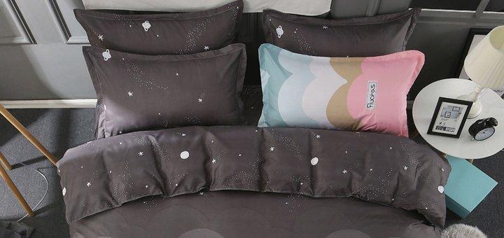 Скидка 15% на второй комплект постельного белья ТМ «Berni»