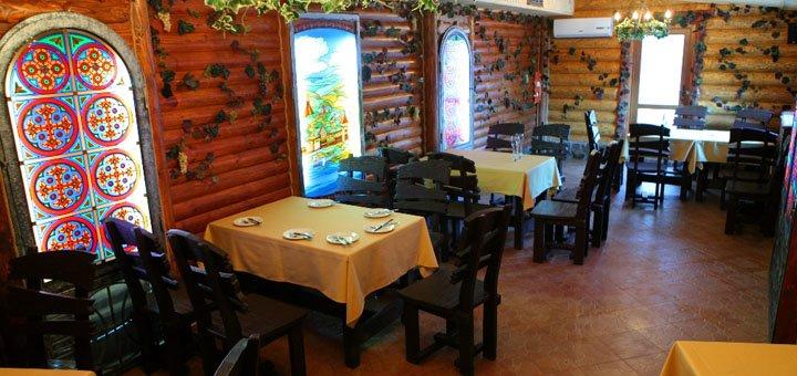 От 3 дней отдыха в оздоровительном комплексе «Ужанські купелі» в Карпатах