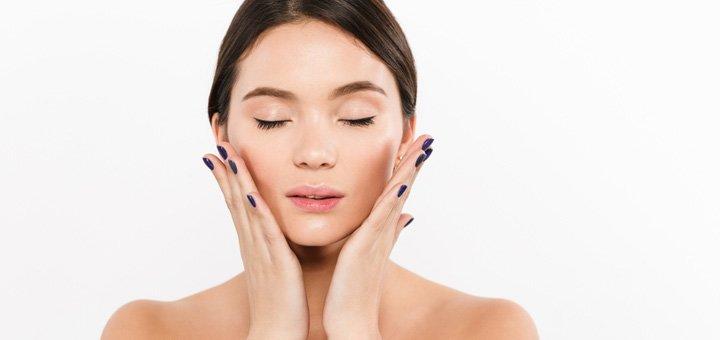 Ультразвуковая чистка лица с азелаиновым пилингом у косметолога «Natalimage»