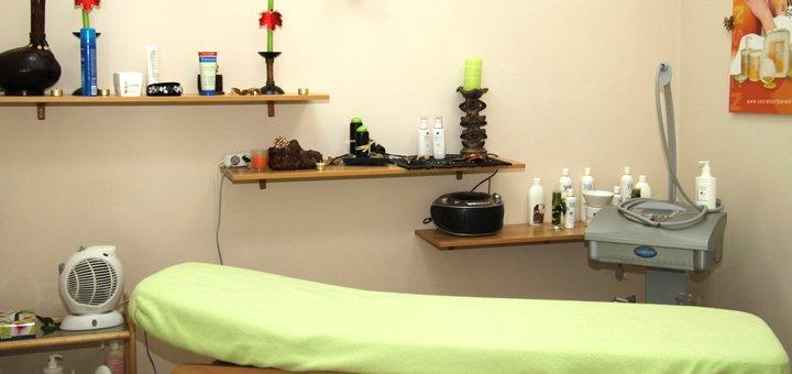 До 7 сеансов вакуумно-роликового массажа и обертывания в студии массажа «Городская Нимфа»