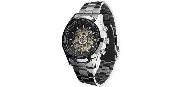 Скидка 20% на все часы в магазине «Moresell»