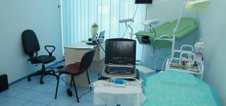 Обследования уролога в сети медицинских центров «Академия Вашего Здоровья»