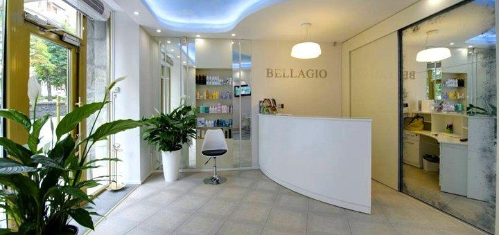 Подарочный сертификат на спа-программу «Кокос в шоколаде» в салоне «Bellagio beauty lounge»