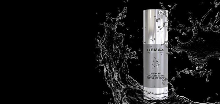 Весенние скидки 20% на всю японскую косметику «Demax»